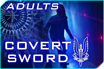 Covert Sword (Adults)