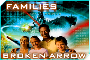 Broken Arrow (Families)