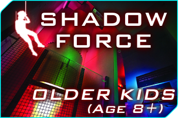 Shadow Force (Age 8+)